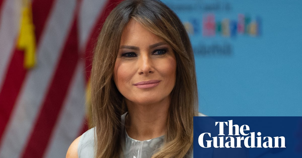1d7bcde83aca Melania Trump praises LeBron James in statement after husband insults him