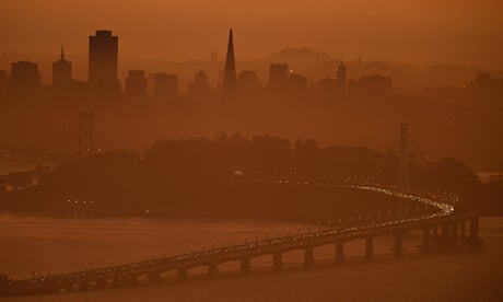 Has the climate crisis made California too dangerous to live in?