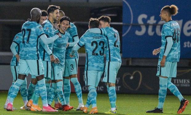 Bayern Wins UEFA Super Cup 2020 a