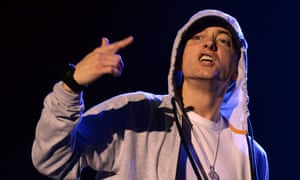 Eminem has won a copyright case against New Zealand's National party, which used a similar track to his song Lose yourself in a 2014 election campaign advertisement.