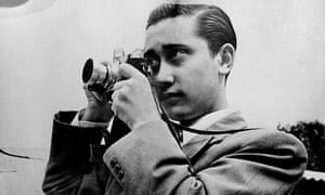 """Prodigy … at the age of 12 Metinides was already a seasoned street photographer and apprentice to """"El Indio"""", Antonio Velázquez."""