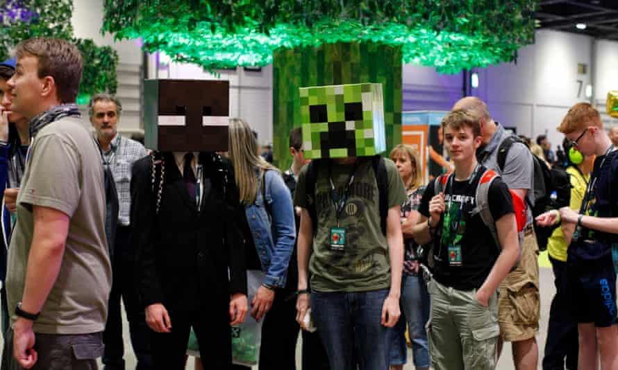 Minecraft has always been a social experience, bringing players together online and in real-life at the annual Minecon events