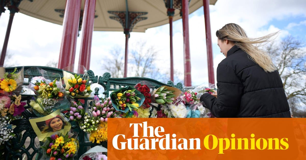 After Sarah Everard's murder, police powers need to be curbed not strengthened