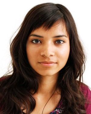 Sara Abbasi.