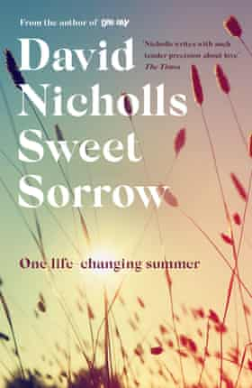 Sweet-Sorrow-FINAL-JACKET Sweet Sorrow by David Nicholls,