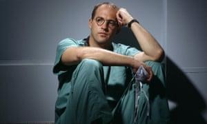 Doctor Mark Greene