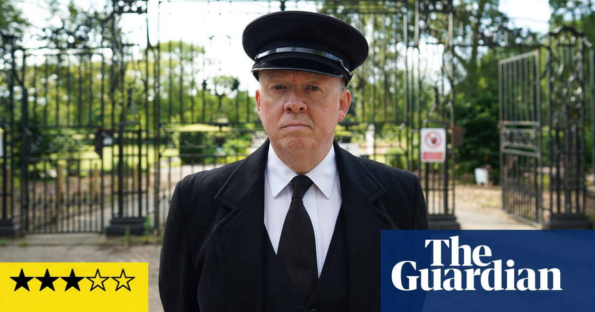The Park Keeper review – timely ode to a cherished public space
