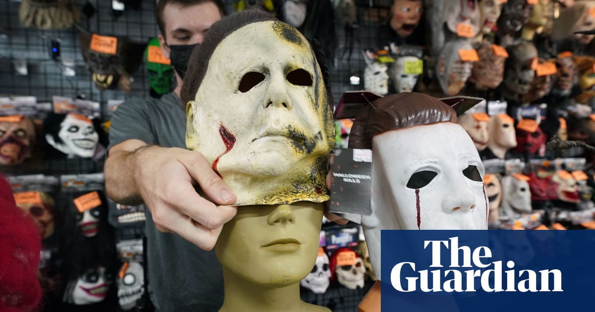 Tell us: what is your favourite Halloween costume?