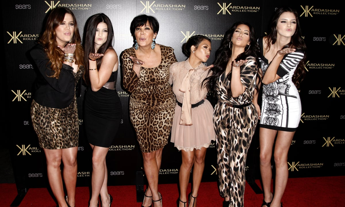 What 39 s wrong with studying the kardashians higher for What s up with the kardashians