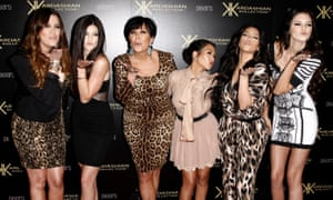 Keeping up with the Kardashians doesn't automatically make you a nightmare dinner-party guest.