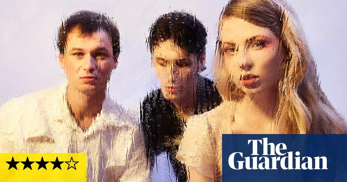The Goon Sax: Mirror II review – striking, superb songwriting by Aussie indie trio