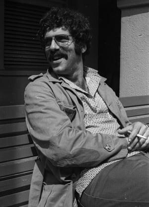 Elliott Gould in 1969. Photograph: Fairchild Archive/Penske Media/Rex/Shutterstock