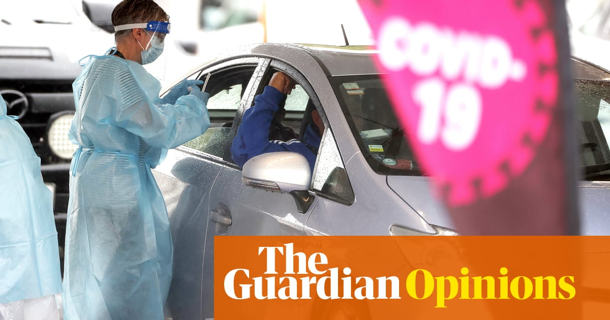 Repeated lockdowns are a version of hell – Aucklanders deserve our thanks | Morgan Godfery