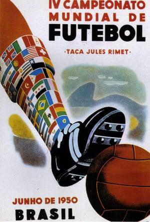 Brazil 1950.