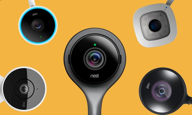 theguardian.com - Chris Stokel-Walker - Will you be getting a smart home spy for Christmas?