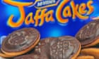 Police officer sacked for paying 90p too little for charity Jaffa Cakes