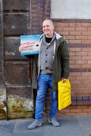 Scott Pyper, 51, York