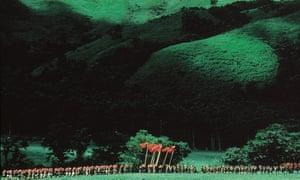 Ran by Akira Kurosawa