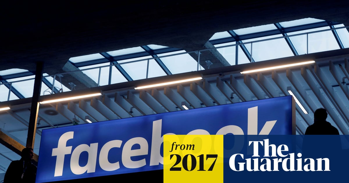 Facebook admits it poses mental health risk – but says using site