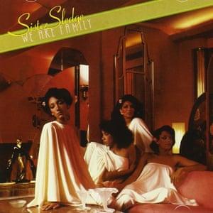 Sister Sledge's 1979 album We Are Family