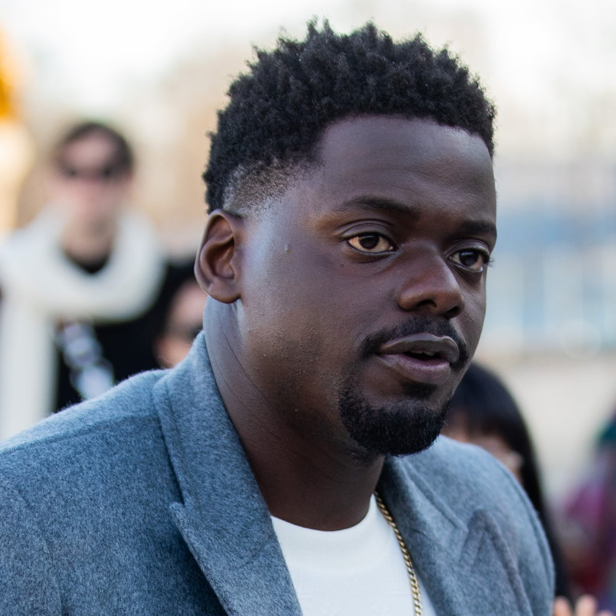 Actor Daniel Kaluuya Says He Is Tired Of Being Asked About Race Daniel Kaluuya The Guardian