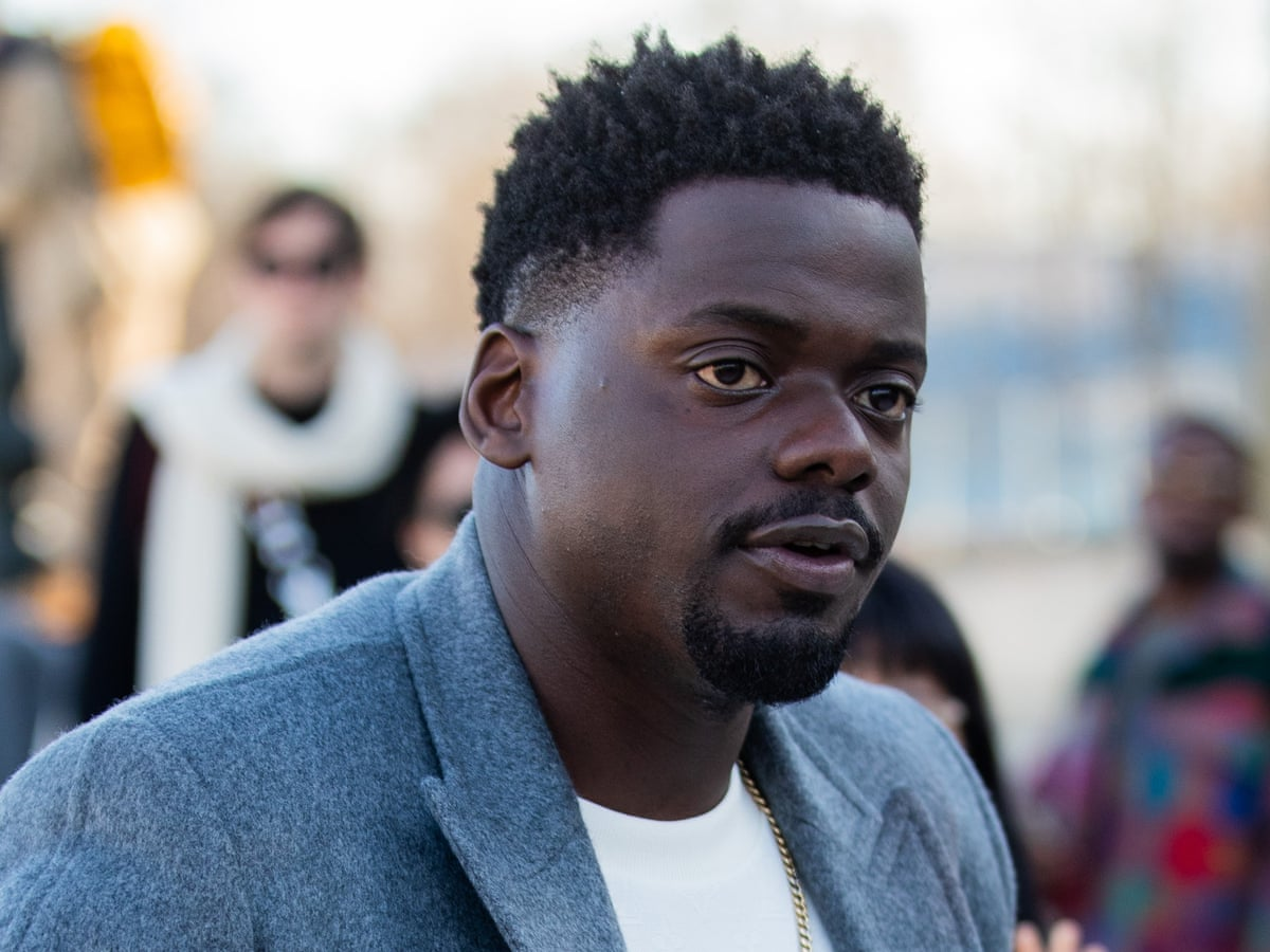 Actor Daniel Kaluuya says he is tired of being asked about race | Daniel Kaluuya | The Guardian