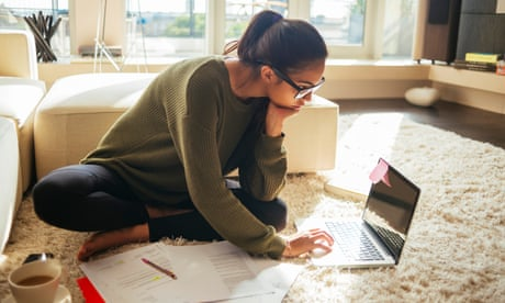 The perfect pitch: how to write a successful cover letter | Guardian ...