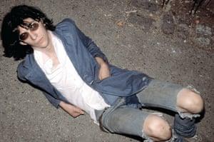 Joey Ramone, 1979