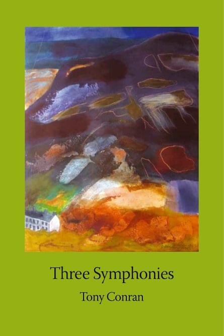 Three Symphonies by Tony Conran