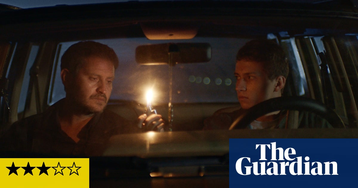 Homeward review – Crimean Tatars on a heartbreaking odyssey