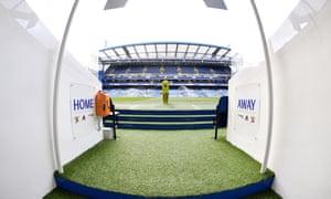 Chelsea v everton premier league live football the for Elite motors stamford ct
