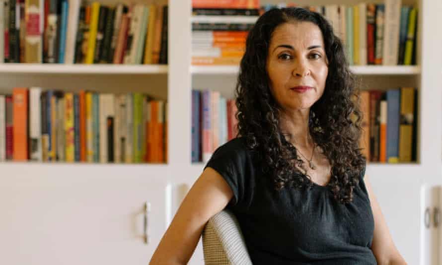Ever-shifting perspectives … Laila Lalami.