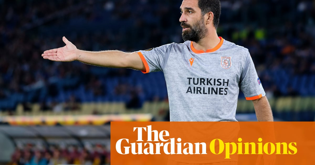 Call the super-agent! How Arda Turan might try to get his career on track | Jonathan Liew