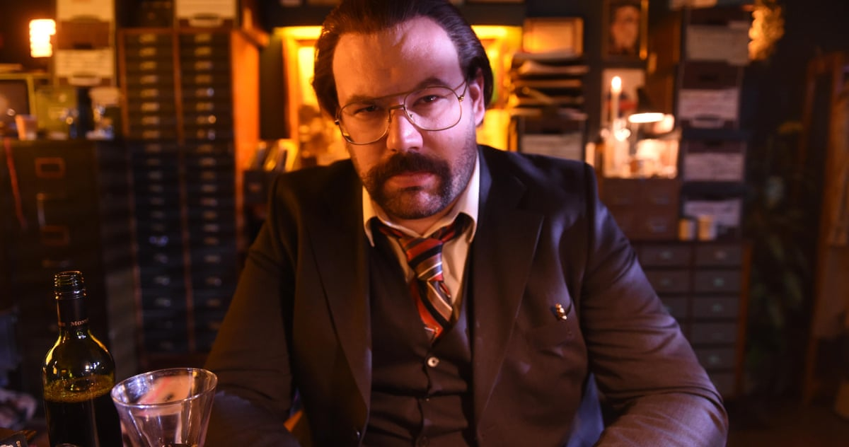 murder in successville how the most complicated show on tv made it big television radio. Black Bedroom Furniture Sets. Home Design Ideas