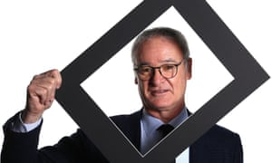 Claudio Ranieri is the man in the frame for Nantes.
