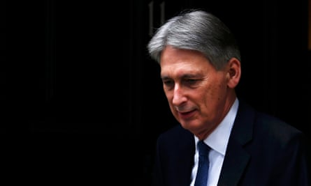 Philip Hammond, like his predecessors, have picked road and rail projects to revive UK's productivity growth.