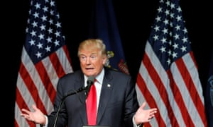 Trump campaign may have broken law by seeking foreign political donations