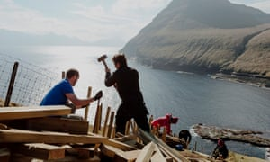 Sustainable tourism: why the Faroe Islands closed for maintenance