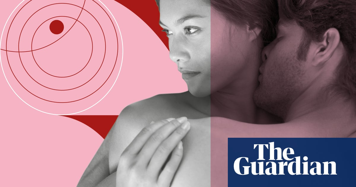 My husband thinks oral sex – for me – is unnecessary. How do I convince him otherwise?