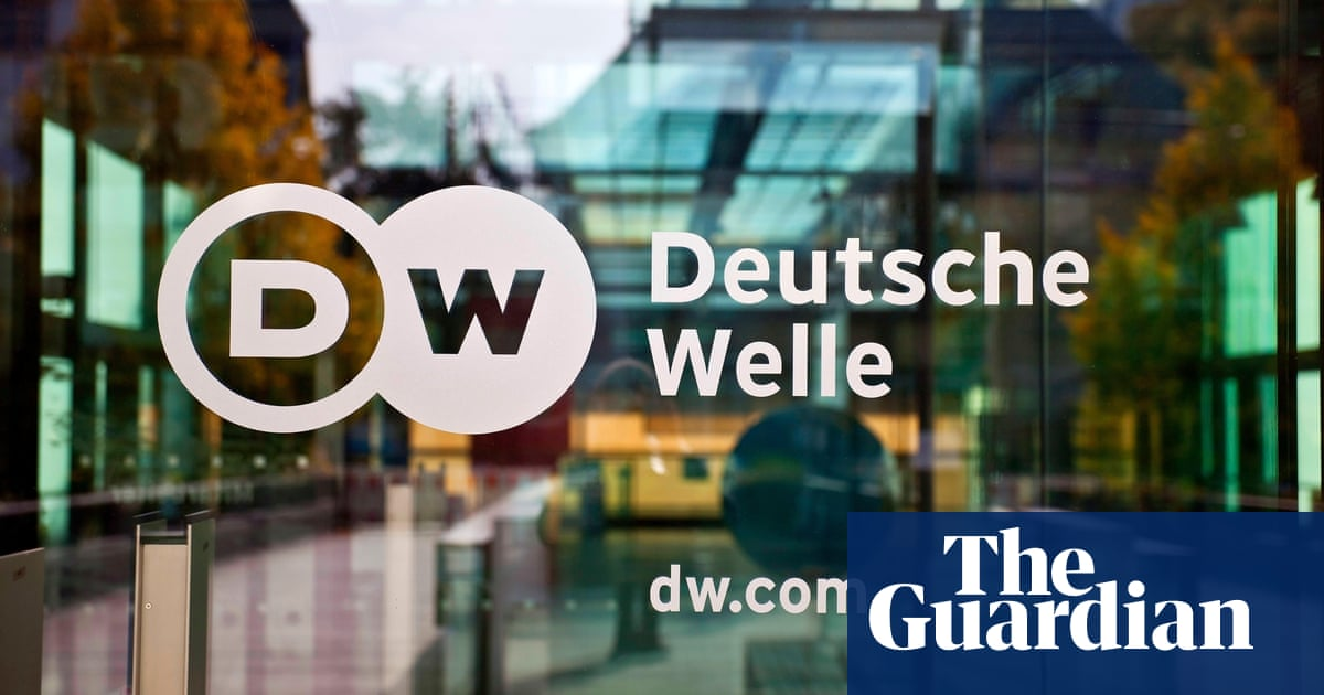 Deutsche Welle staff speak out about alleged racism and bullying