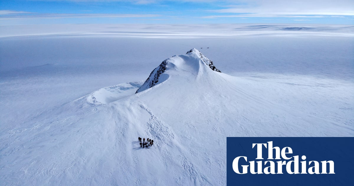Polar classification scheme sheds light on bold expeditions that never were