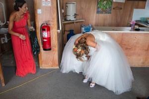 Untitled Ian Weldon: I am not a wedding photographer