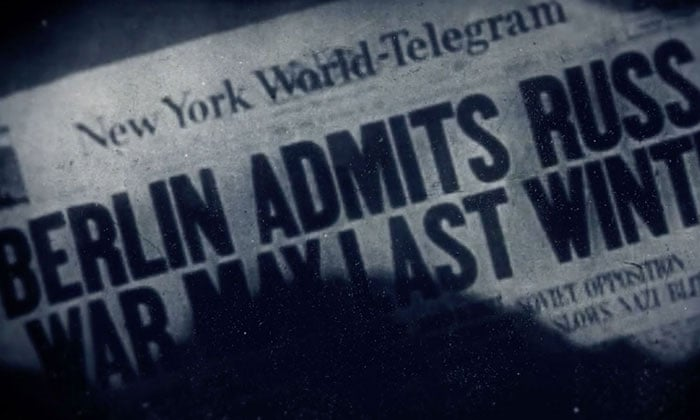 Alternate history video: could Hitler have fooled the world