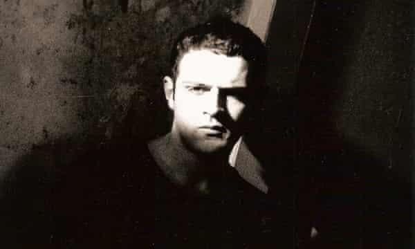 Hussein Chalayan, circa 1993.