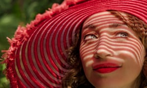 'I worried I'd be a mother and not an artist. Now I want to scream at women: You can be both!': Regina Spektor.