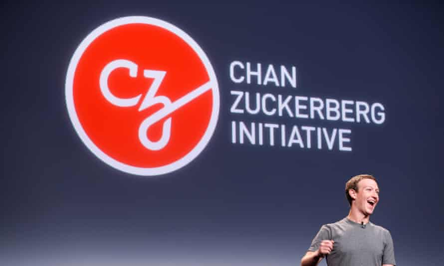 Mark Zuckerberg announces the Chan Zuckerberg Initiative to 'cure, prevent or manage all disease' by the end of the century.
