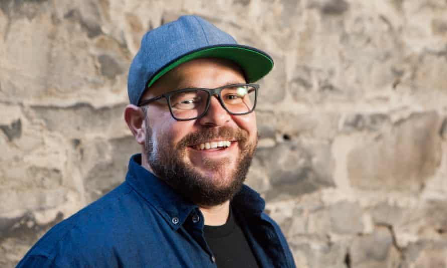 Glenn Iseger-Pilkington