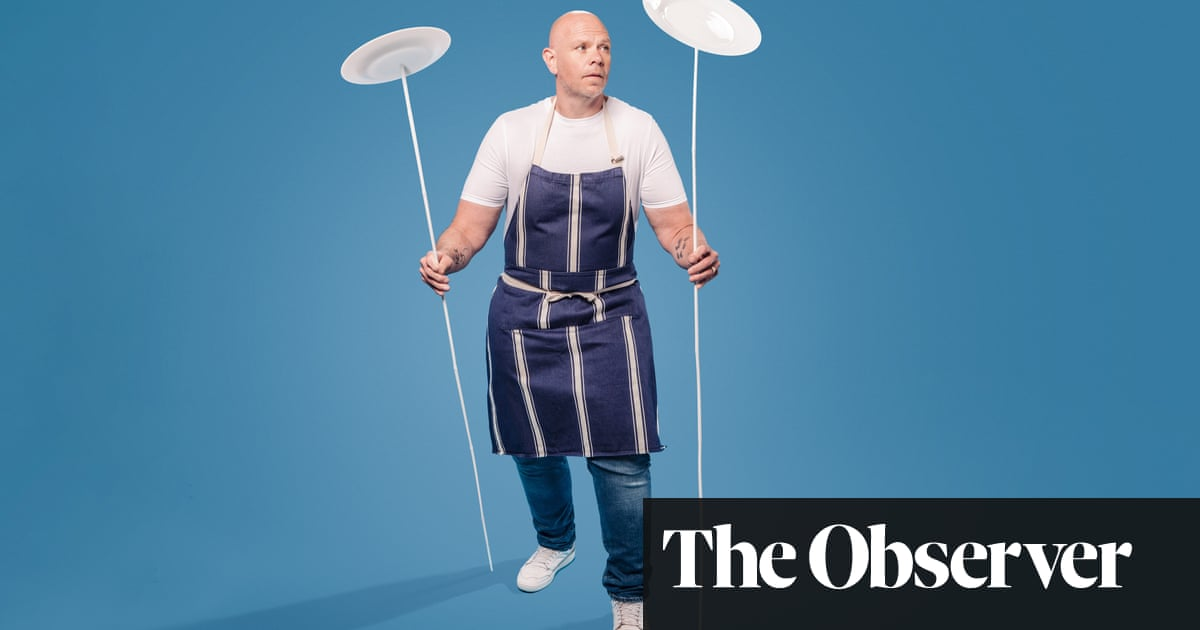 We can get a table inside again – but what's the long-term future of restaurants?