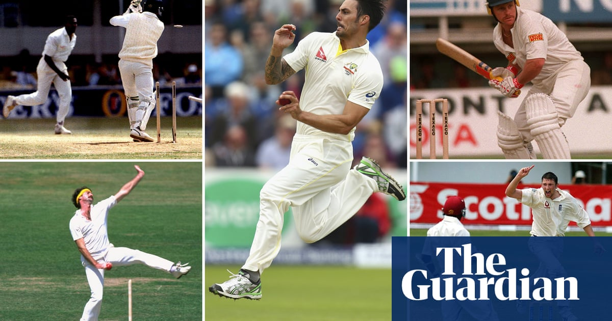 The raw truth about fast bowling