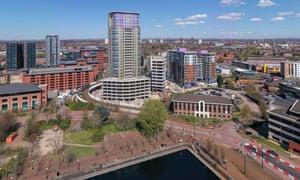 Salford, Manchester